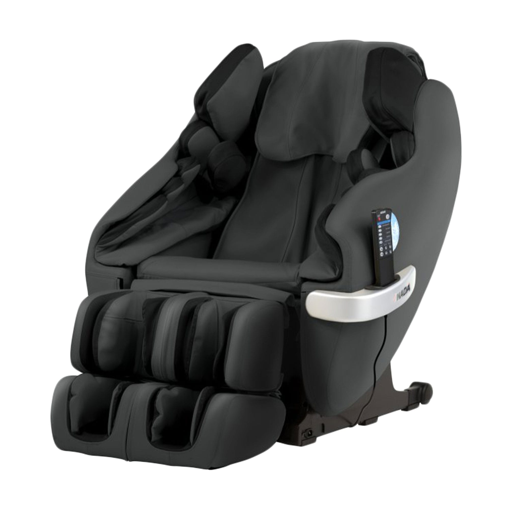 the nest massage chair from inada a truly unique massage chair