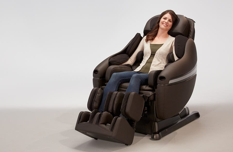 Massage Chairs Made In Japan