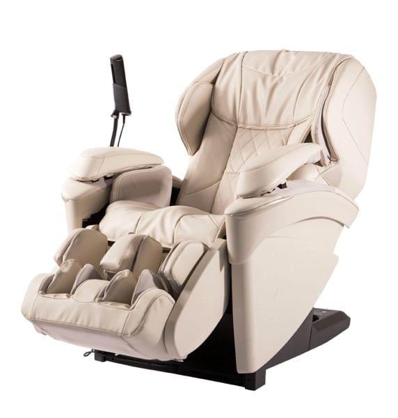 Panasonic MA J7 Beige Massage Chair