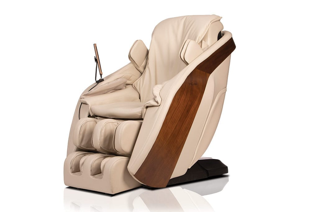 2021 best reviewed massage chair