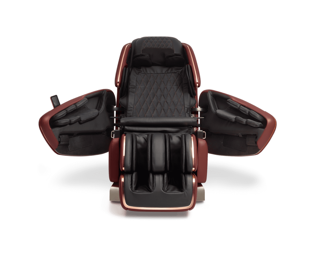 OHCO M.8 Luxury Massage Chair